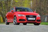 Audi A3 S-Line 2014