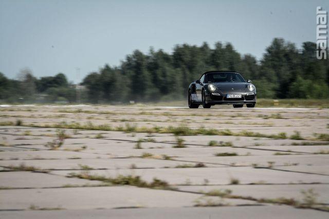 Porsche World Roadshow 2014