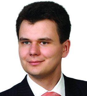 Krzysztof Kubik, radca prawny w kancelarii prawnej D. Dobkowski, sp.k. stowarzyszonej z KPMG w Polsce