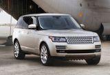 Luksusowy SUV do poprawki