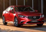 Mazda6 po zmianach