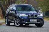 BMW X3 - 2014