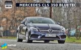 Mercedes CLS - w nowym wydaniu