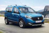 Nowe modele serii Dacia Stepway