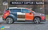 Renault Captur Helly Hansen kontra 6 konkurentów