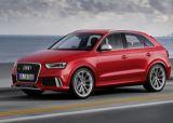 Pierwszy taki crossover Audi [VIDEO]