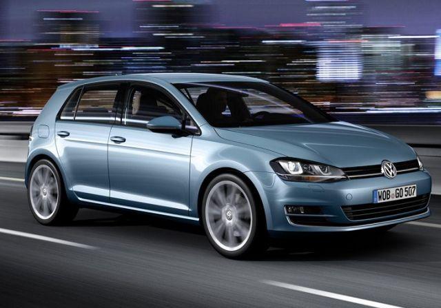 Volkswagen pozostaje zdecydowanym liderem w rankingu najpopularniejszych marek na rynku europejskim