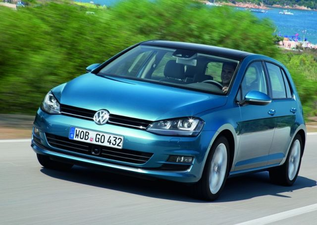 Aktualnym liderem zestawienia marek na rynku europejskim jest Volkswagen