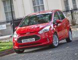CENY | Rodzinny Ford B-Max do kupienia za 48 400 złotych
