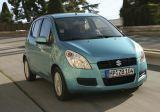 Promocja na modele Suzuki