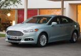Aż 3 modele elektryczne Forda na rok 2014