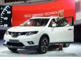 Nowy Nissan X-Trail w zbliżeniu