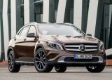 Trwa kompaktowa ofensywa Mercedesa