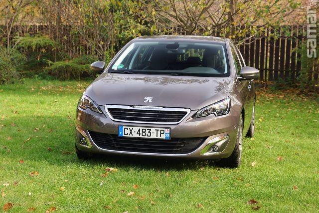 Peugeot 308 - 2013