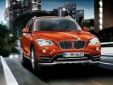 Malutki lifting BMW X1