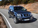 Nissan Pathfinder z rabatem do 40 000 złotych
