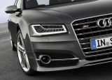 Bardzo szybkie Audi S8 już w ofercie