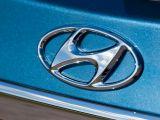 Samochody Hyundai do poprawki