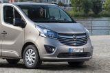 Opel Vivaro w nowym wcieleniu