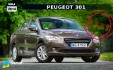 Peugeot 301 1.6 LPG - Czy da się taniej?