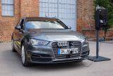 Audi A3 Sportback e-tron już w Polsce