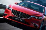 Mazda6 świętuje