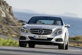 Mercedes E-Klasa