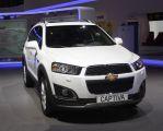 Nowości w europejskiej gamie SUV marki Chevrolet