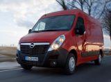 Opel wygrywa przetarg w Rumunii