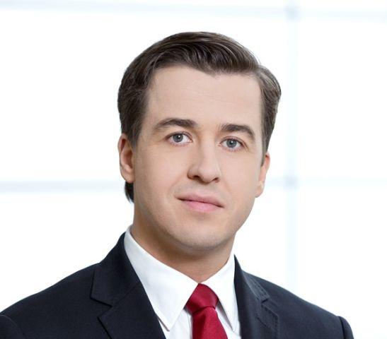 Paweł Partycki