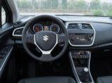 Nowe Suzuki SX4 i wersje wyposażenia w Polsce