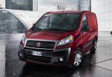 Rusza sprzedaż Fiata Scudo 2013
