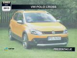 PREZENTACJA | Volkswagen Polo 1.4 (85 KM) Cross