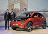 Nowe BMW i3 zaprezentowane!