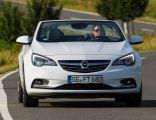 Turbodoładowane silniki 1.6 w modelach Astra, Zafira Tourer i Cascada