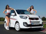 CENY | Kia Picanto Limited Edition już w sprzedaży
