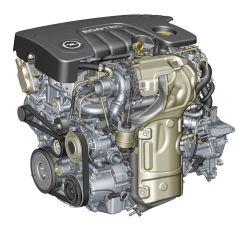 Opel Astra z nowym silnikiem 1.6 CDTI