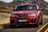 Mocne wejście BMW