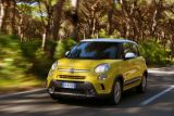 Fiat 500L Beats Edition od 78 200 zł