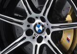 BMW M5: 30-latek w najwyższej formie