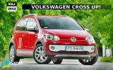 Volkswagen Cross Up! - indywidualista
