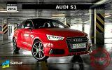 Audi S1 Sportback – mały kusiciel