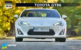 Toyota GT86 - nowoczesny klasyk