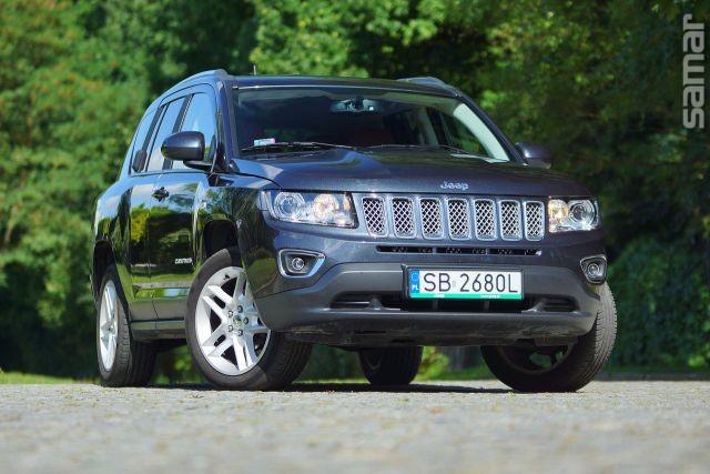 Jeep Compass 2014