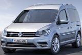 Premiera Volkswagena Caddy