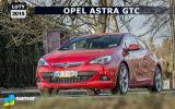 Opel Astra GTC Sport 1.6 Turbo (200 KM) – urodziwy sportowiec