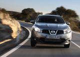 Nissan Qashqai wśród najchętniej kupowanych modeli