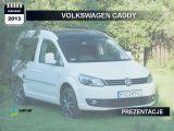 PREZENTACJA | Volkswagen Caddy 2.0 TDI DSG (170 KM) Edition 30