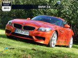 PREZENTACJA | BMW Z4 sDrive28i (245 KM)