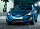 Kompaktowy Hyundai po liftingu